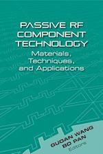 Smart RF Passive Components