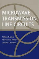 Microwave Transmission Line Circuits (Artech House Microwave Library Hardcover)