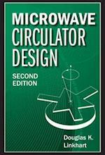Microwave Circulator Design (Artech House Microwave Library Hardcover)
