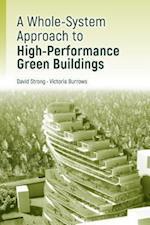 High-Performance Green Building Design