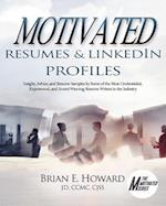 Motivated Resumes and Linkedin Profiles! (Motivated)