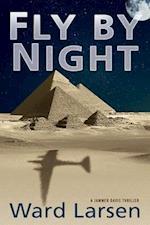 Fly by Night af Ward Larsen