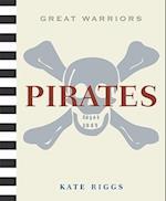 Pirates af Kate Riggs