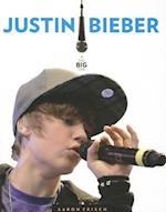 Justin Bieber af Aaron Frisch