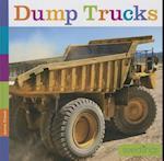 Dump Trucks af Aaron Frisch