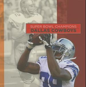 Bog, ukendt format Dallas Cowboys af Aaron Frisch