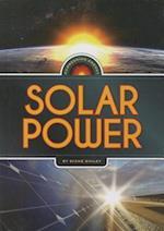 Solar Power (Harnessing Energy)
