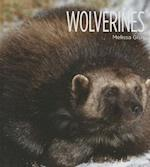 Wolverines (Living Wild)