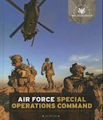 Air Force Special Operations Command (Us Special Forces)