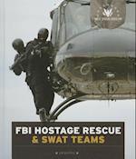 FBI Hostage Rescue & Swat Teams