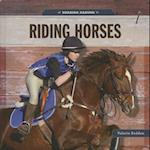 Riding Horses (Horsing Around)