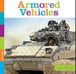 Armored Vehicles (Seedlings)