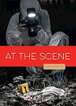 At the Scene (Odysseys in Crime Scene Science)