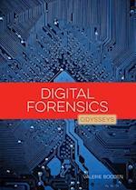 Digital Forensics (Odysseys in Crime Scene Science)