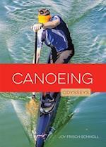 Canoeing (Odysseys in Outdoor Adventures)