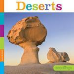Deserts af Quinn M. Arnold