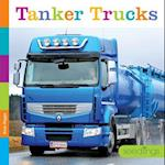 Tanker Trucks (Seedlings)