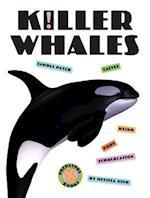 Killer Whales (X Books Predators)