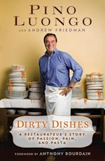 Dirty Dishes af Andrew Friedman