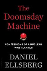 The Doomsday Machine af Daniel Ellsberg
