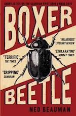 Boxer, Beetle af Ned Beauman