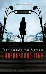 Underground Time af George Miller, Delphine De Vigan