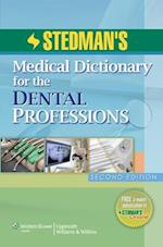 Stedman's Dental Dictionary