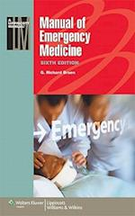 Manual of Emergency Medicine (Lippincott Manual)