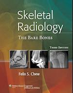 Skeletal Radiology af Felix S. Chew