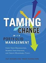 Taming Change with Portfolio Management