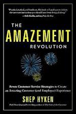 Amazement Revolution