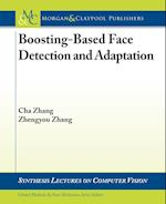 Boosting-Based Face Detection and Adaptation (Synthesis Lectures on Computer Vision)