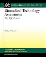 Biomedical Technology Assessment (Synthesis Lectures on Biomedical Engineering)