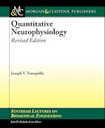 Quantitative Neurophysiology (Synthesis Lectures on Biomedical Engineering)