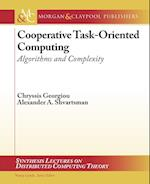 Cooperative Task-Oriented Computing (Synthesis Lectures on Distributed Computing Theory)