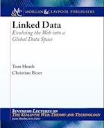 Linked Data (Synthesis Lectures on Web Engineering)