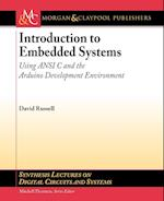 Introduction to Embedded Systems (Synthesis Lectures on Digital Circuits And Systems)