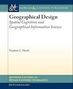 Geographical Design (Synthesis Lectures on Human-centered Informatics)