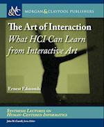 Creativity in Hci (Synthesis Lectures on Human-centered Informatics)