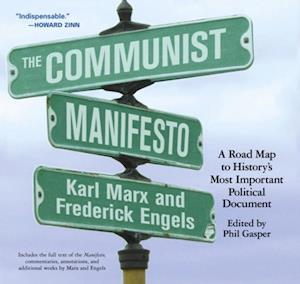 Communist Manifesto af Karl Marx