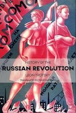 History of the Russian Revolution af Leon Trotsky