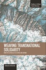 Weaving Transnational Solidarity (Studies in Critical Social Sciences Haymarket Books)