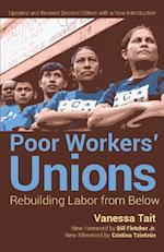 Poor Workers' Unions af Vanessa Tait
