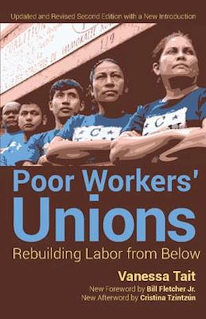 Poor Worker's Unions af Vanessa Tait