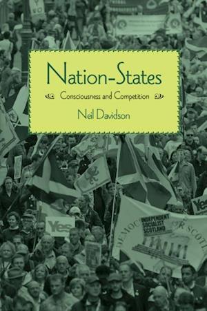 Nation-States af Neil Davidson