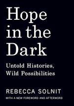 Hope in the Dark af Rebecca Solnit