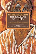 Austro-Marxism (Historical Materalism, nr. 1)