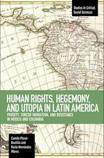 Human Rights, Hegemony, and Utopia in Latin America (STUDIES IN CRITICAL SOCIAL SCIENCES)