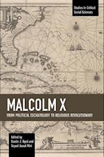 Malcolm X (STUDIES IN CRITICAL SOCIAL SCIENCES)