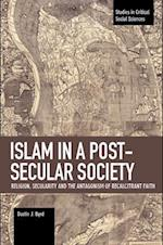 Islam in a Post-Secular Society (STUDIES IN CRITICAL SOCIAL SCIENCES)